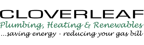 Dartford Plumber - Cloverleaf Plumbing and Heating, Boiler Installation, Solar Panels